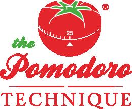 Logo Técnica Pomodoro