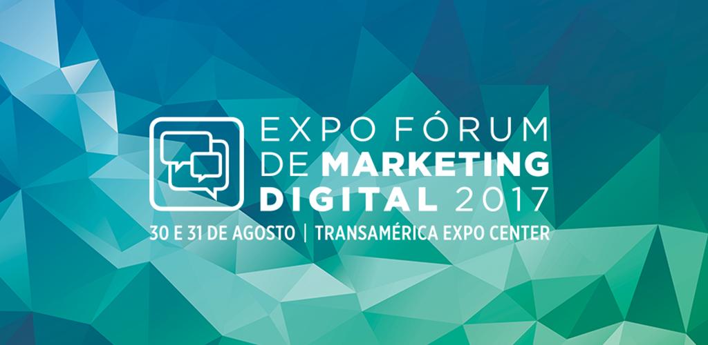 Expo Fórum de Marketing Digital