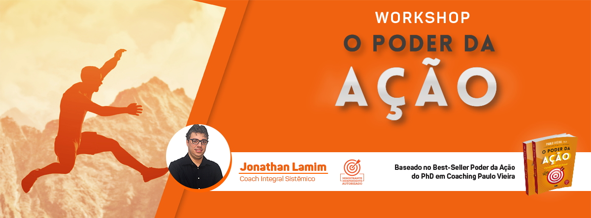 Workshop - O Poder da Ação