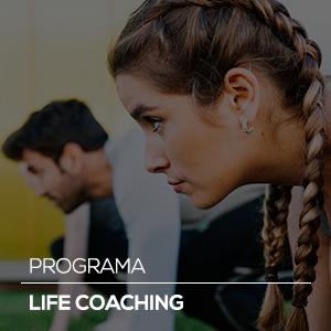 Programa - Life Coaching