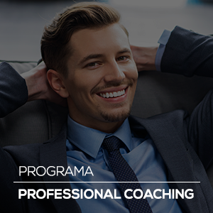 Programa - Professional Coaching