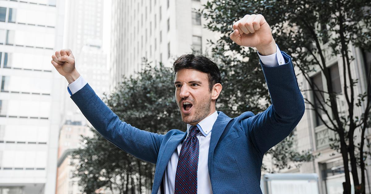 10 atitudes para se manter motivado e alcançar o sucesso