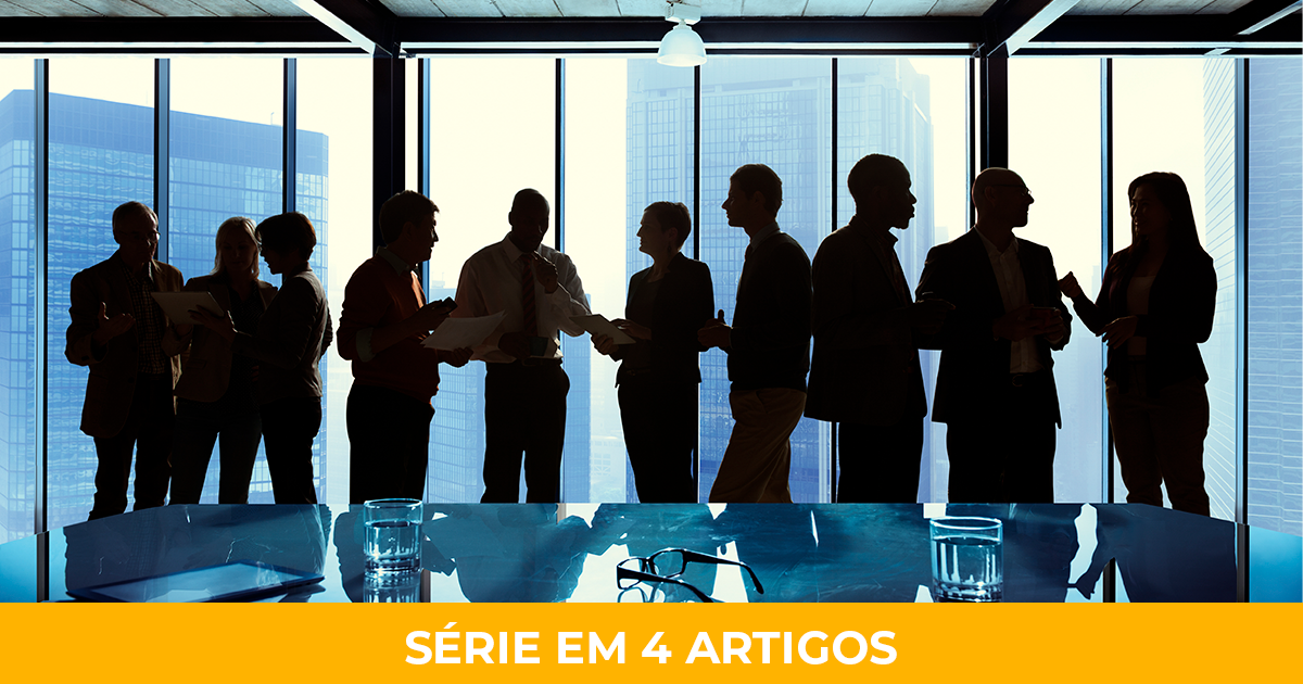 O valor dos perfis comportamentais para as empresas – os conformes