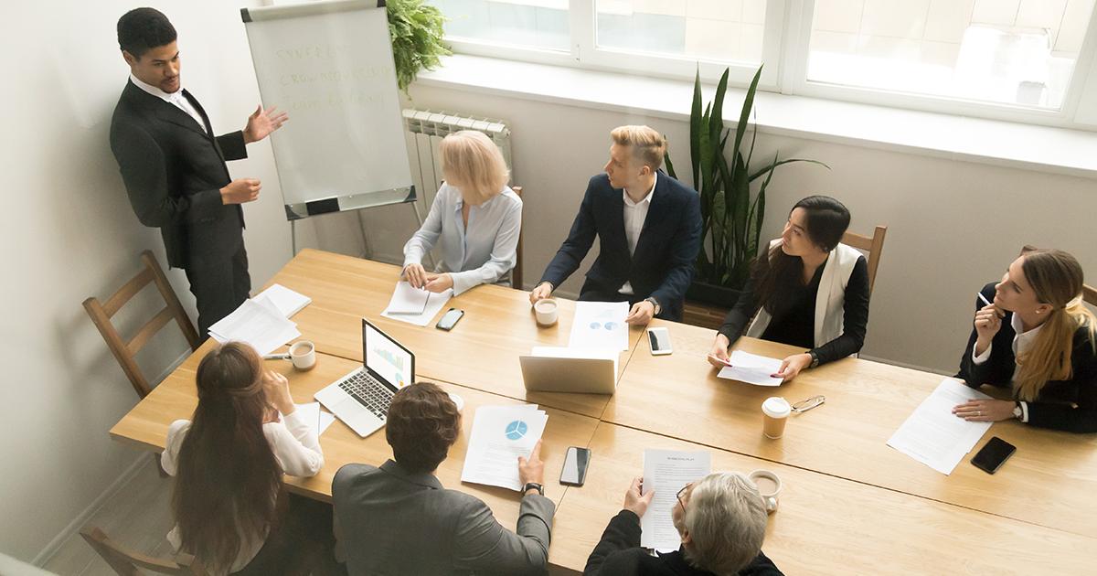 10 motivos para investir em treinamento e desenvolvimento na sua empresa