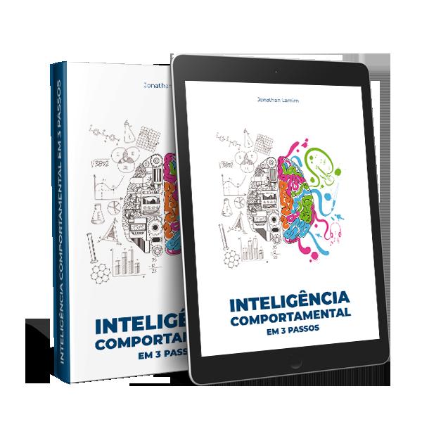 E-book Inteligência Comportamental em 3 Passos