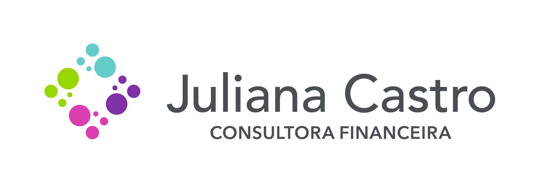 Juliana Castro - Consultora Financeira