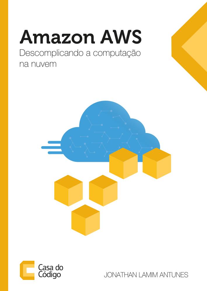 Livro - Amazon AWS